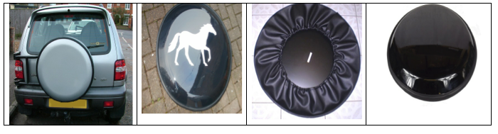 image of wheel covers