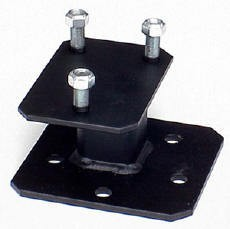 Metal Wheel Hanging bracket