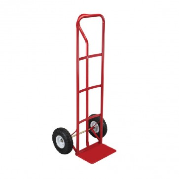 SACK TRUCK TROLLEY HEAVY DUTY LOADING DELIVERY REMOVAL MOVING INDUSTRIAL CA100