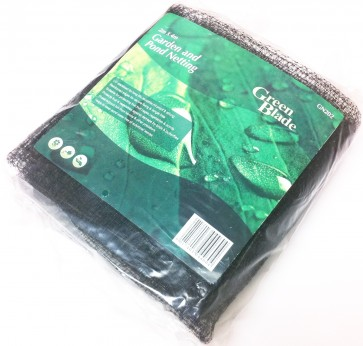 GARDEN POND NETTING 2M x 4M PROTECT PLANTS FRUIT VEGETABLES FISH ROT PROOF CA54