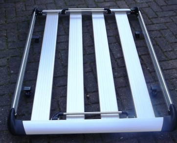 Citroen Rascal Caddy Volvo LDV roof tray platform rack carry box luggage carrier
