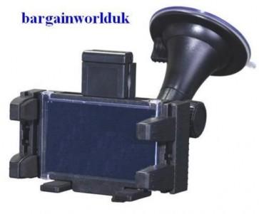 Mobile Phone iphone nokia Car windscreen holder cradle
