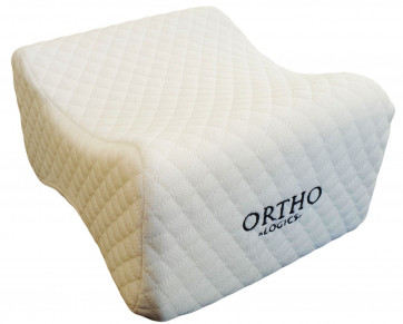 MEMORY FOAM ORTHOPAEDIC LEG PILLOW BACK HIPS & KNEE SUPPORT CUSHION OL14