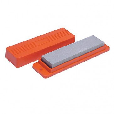 BRAND NEW COMBINATION SHARPENING STONE 200 x 50 x 25 MM WOODWORK CARPENTRY P150