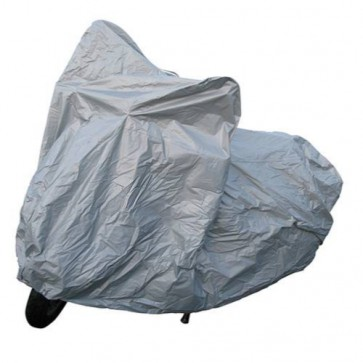 BRAND NEW MOTORBIKE COVER 2300 x 870 x 1050 MM MOTOR CYCLE BIKE AUTOMOTIVE P164