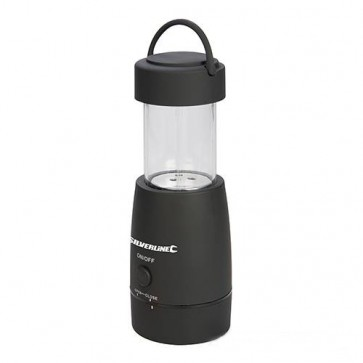 BRAND NEW POP-UP CAMPING LANTERN 11 LED FLASHLIGHT TORCH LIGHT LAMP FISHING P43