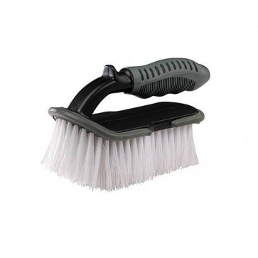 BRAND NEW SOFT WASH BRUSH 150 MM VEHICLE CAR VAN CARE CLEANING AUTOMOTIVE P64