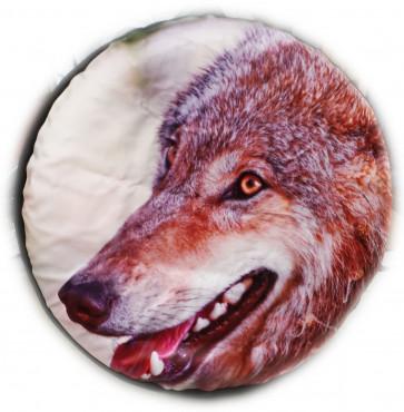 4X4 TYRE COVER WOLF CUB SPARE WHEEL TIRE COVER HONDA SUZUKI FREELANDER RANGE
