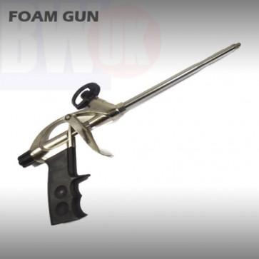 HIGHEST QUALITY PU PROFESSIONAL EXPANDING FOAM GUN APPLICATOR HEAVY DUTY TY14
