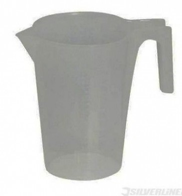 Measuring handle Jug kitchen tool jug metric graduations 250 ml m litre U11