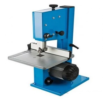 Professional Bandsaw 200mm 250W workshop cross cutting Stainless Steel U117