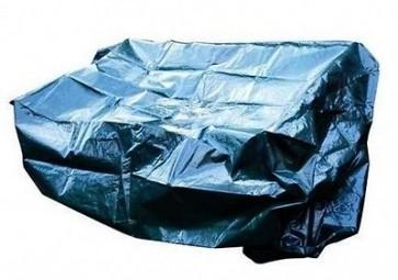 5 FEET OUTDOOR GARDEN BENCH COVER WATERPROOF CASE SEAT WEATHER PROTECTION U20