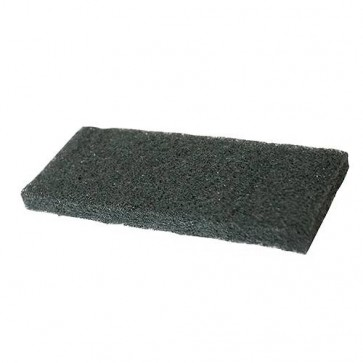 BRAND NEW ABRASIVE TILE CLEANING PAD 250 x 110 x 18 MM BUILDING HAND TOOL U293