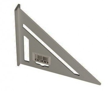 ROOFING RAFTER SQUARE HEAVY DUTY ROOF ANGLES PITCHES 185MM NEW UK U76