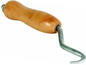 WIRE TWISTER Hand Tie Twister Bag Sealing Tool Wire Brick Ties Vegetable Sacks