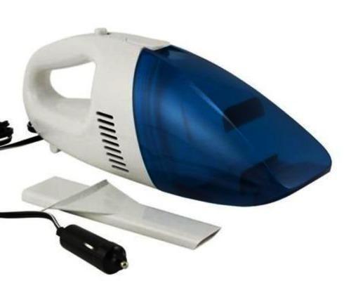 hand held car vacuum cleaner hoover home wet dry van 12v portable
