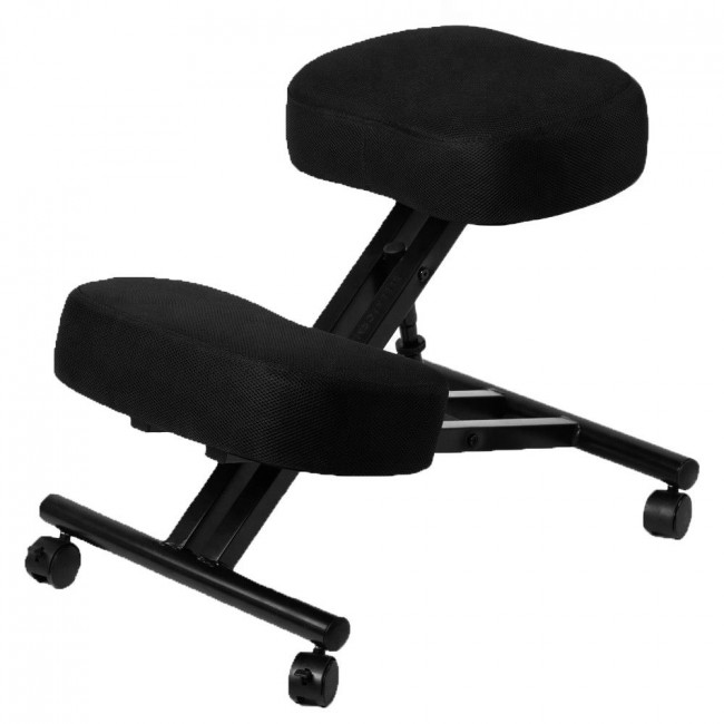 Kneeling Chair Orthopaedic Stool Ergonomic Posture Office