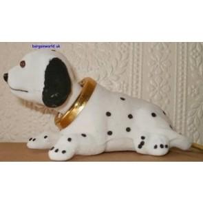Nodding Dog