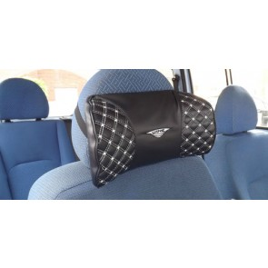 CAR NECK PILLOW SUPPORT FOR CARS/PLANE/VAN/LORRY/CARAVANS