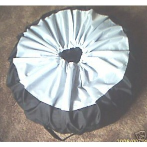 Tyre Tote Carry cover bag