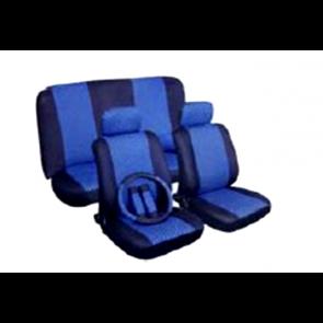 Car Seat covers - Blue set