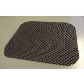 ANTI SLIP DASH BOARD CAR TRUCK MAT HOLDER PAD PHONES DRINK LARGE 8X9 INCHES NEW