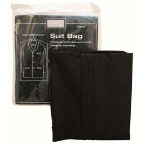 3 X Suit Bag Dress Jacket Coat Storage Clothes Travel Cover Protector Bag H34