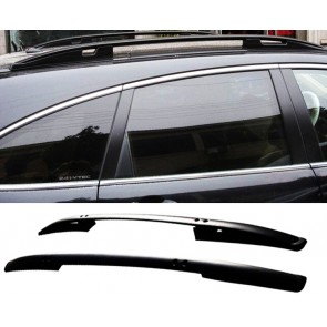 Honda CRV Roof Rack Side Bar Mount 07-12 Models