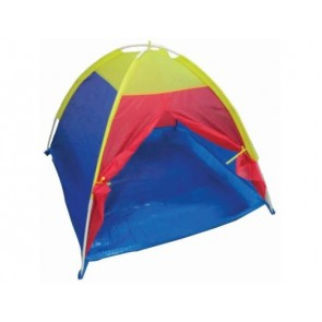 CHILDREN'S TENTS 170T POLYESTER WATERPROOF GROUND SHEET COLORFUL CARRY BAG H4