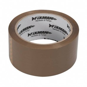 BRAND NEW PACKING TAPE 48 MM x 66 M LIGHTWEIGHT TEAR RESISTANT ADHESIVE P109