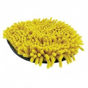 BRAND NEW MICROFIBRE NOODLE WASH MITT 200 MM CLEANING AUTOMOTIVE VALET P296