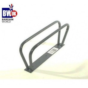 Bicycle cycle stand bike rack rear holder carrier Bike Stand Bolt on Balance S13