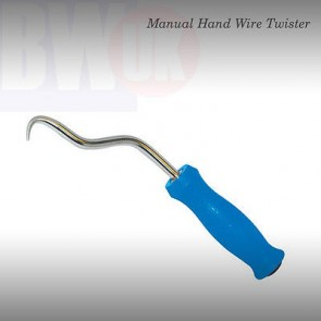 New Twister Tool for Hand Wire Tying Tool for tieing bar ties and Bags -S24