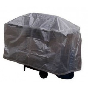 BBQ Barbecue Grill Cover Garden Protection From Rain Dust Waterproof Large S82
