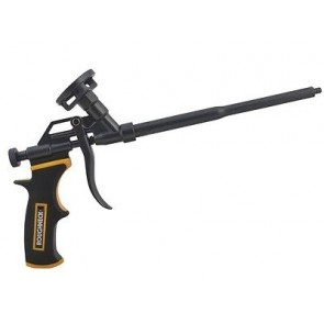 ROUGHNECK PROFESSIONAL DELUXE FOAM GUN PU TEFLON COATING APPLICATOR T11