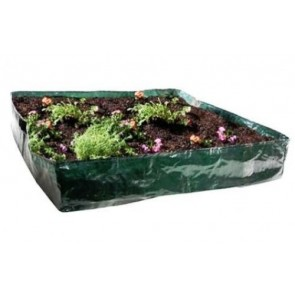 Vegetable Planting Bag Drainage Holes patios Conservatories Greenhouse Shed U15