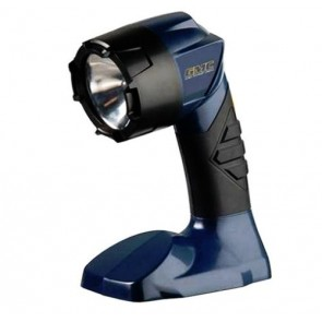 Freestanding 18V torch Flash Light Beam rotating head rubber handle GMC 18V U175