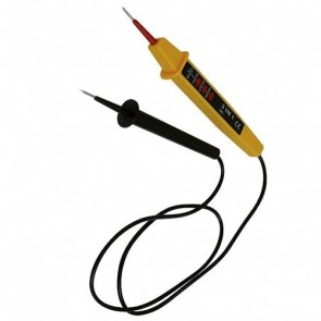 BRAND NEW 3-IN-1 VOLTAGE DETECTOR 760 MM 3 RANGES ELECTRICAL TRACE FAULTS U265