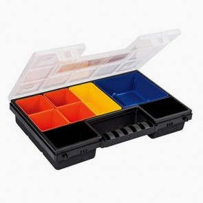 BRAND NEW TOOL COMPARTMENT 8 COMPARTMENTS ORGANISER STORAGE HOLDER TIDY U300